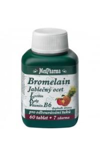 Bromelain - для снижения веса тела