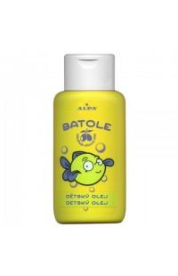 BATOLE детское масло из оливы