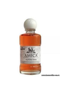 AMICA стягивающий лосьон для жирной кожи