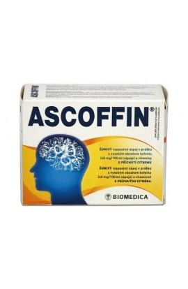Ascoffin против усталости