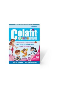 Colafit JUNIOR для детей