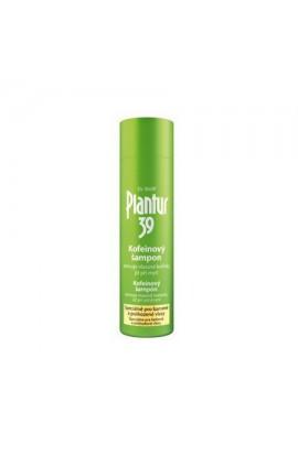 Plantur39 Фито-кофеиновый шампунь для повреждённых волос