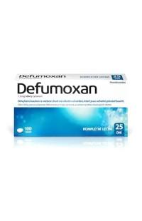 Defumoxan. Лекарство для отказа от курения