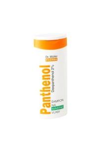 Panthenol шампунь для жирных волос