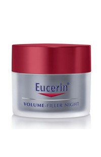 Eucerin Volume-Filler ночной крем