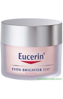 EUCERIN EVEN BRIGHTER дневной крем против пигментных пятен