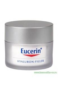 EUCERIN HYALURON-FILLER интенсивный дневной крем против морщин