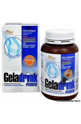 Geladrink Forte капсулы