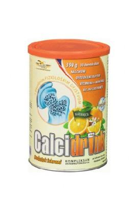 Calcidrink. Содержит биологический доступный кальций