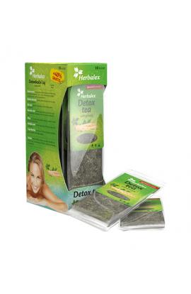 Детоксикационный чай Herbalex