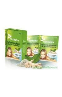 Травяной пластырь Herbalex