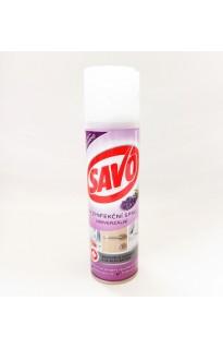 SAVO универсальный дезинфицирующий спрей