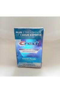 Crest 3D Whitestrips отбеливающие полоски