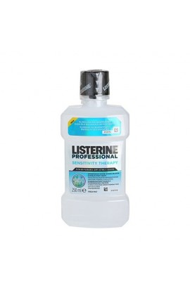 Listerine Professional Sensitivity Therapy
