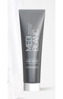 Профессиональная зубная паста MEDIBLANC SENSI-RELIEF для чувствительных зубов