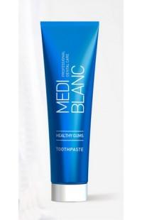 Профессиональная зубная паста MEDIBLANC HEALTHY GUMS против парадонтоза