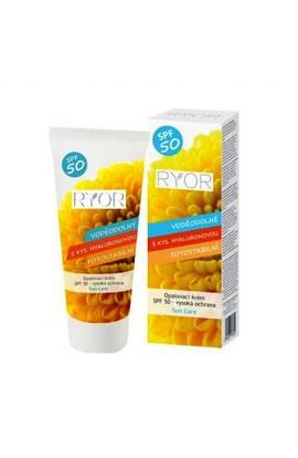 Ryor Sun Care крем для загара SPF 50