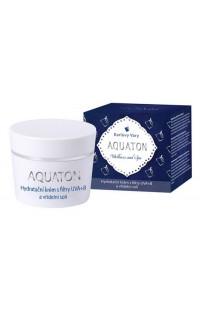 Увлажняющий крем Aquaton