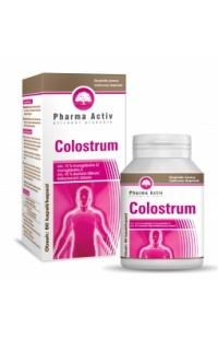 Colostrum для повышения иммунитета
