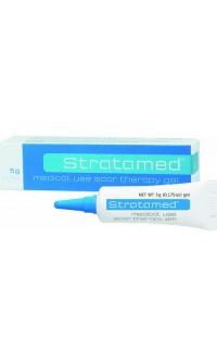 Stratamed гель