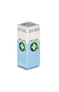 Orcann коноплянная лечебная жидкость для полости рта